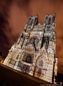 Cathédrale de Reims - Spectacle